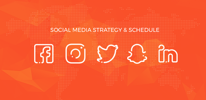 social media marketing will increase you event's success