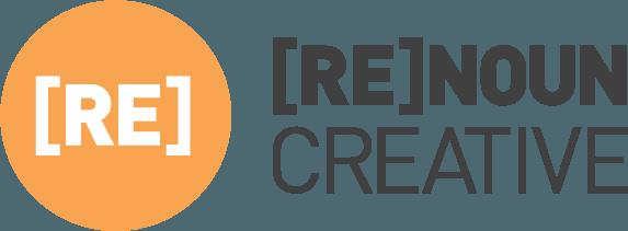 Renoun Creative Logo Design